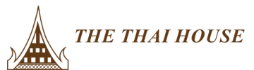 The Thai House Logo